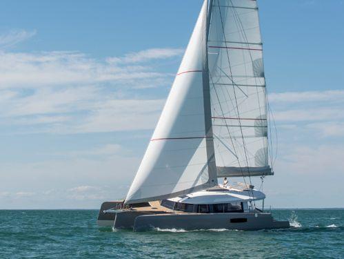 Catamaran Neel 51 (2017)