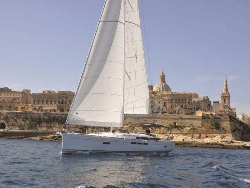 Barca a vela Jeanneau 509 · 2013