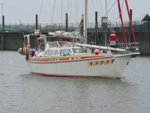Barca a vela Custom Build Sloop (1995)