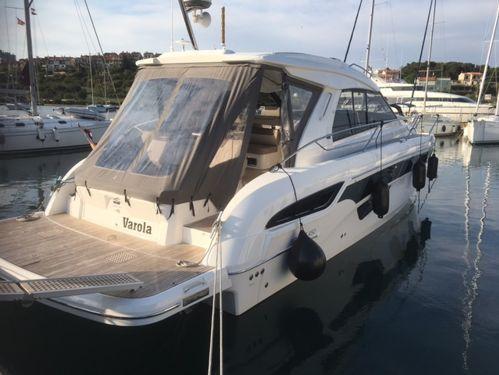 Imbarcazione a motore Bavaria Sport 450 HT · 2016