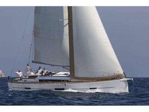 Zeilboot Dufour 460 Grand Large · 2018