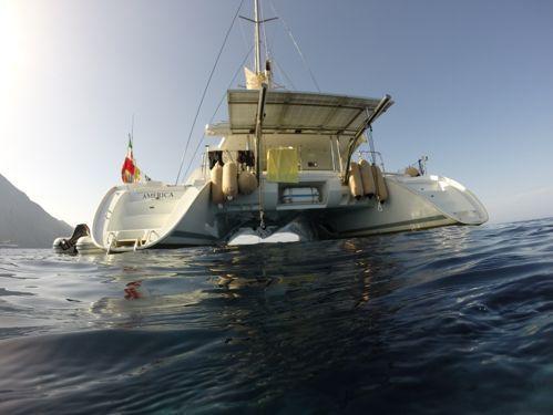 Catamaran Lagoon 500 · 2007