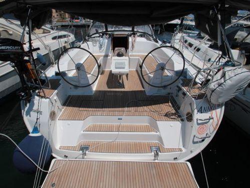 Segelboot Bavaria Cruiser 46 · 2016