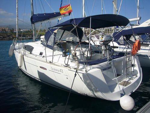 Segelboot Beneteau Oceanis 43 · 2009