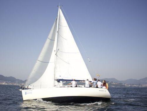 Barca a vela Elan 31 (2005)