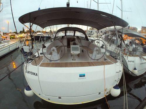 Barca a vela Bavaria Cruiser 46 · 2017