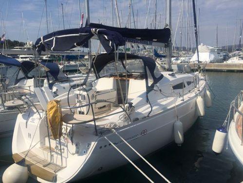 Sailboat Elan Impression 344 (2006)