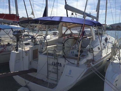 Segelboot Beneteau Oceanis 50 Family (2011)