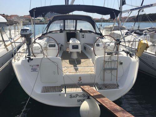 Sailboat Beneteau Cyclades 50.5 (2009)