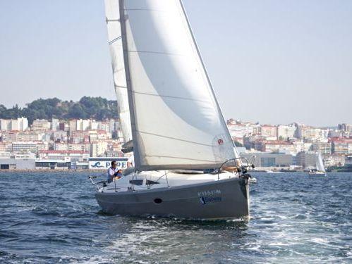Barca a vela Elan Impression 344 (2006)