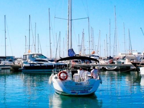 Zeilboot Jeanneau Sun Odyssey 39 i (2008)