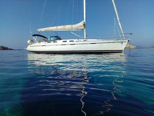 Barca a vela Beneteau First 45F5 · 1993