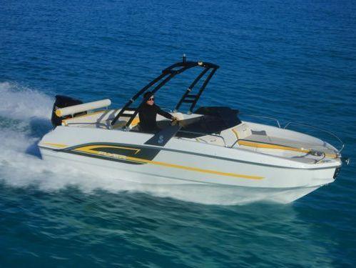 Sportboot Beneteau Flyer 6.6 Sportdeck · 2014