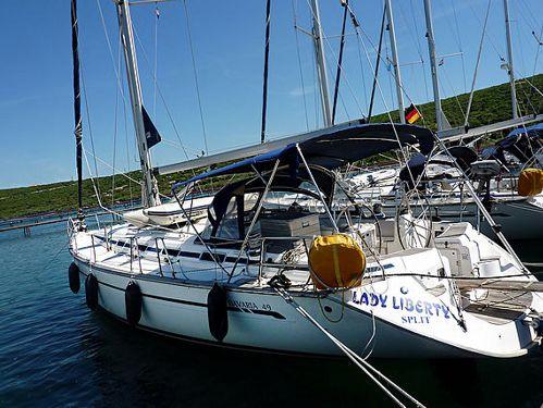 Barca a vela Bavaria 49 · 2003