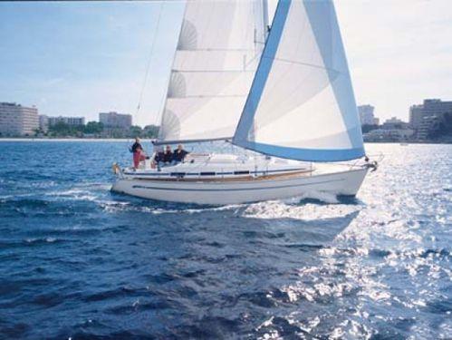 Barca a vela Bavaria 36 (2005)