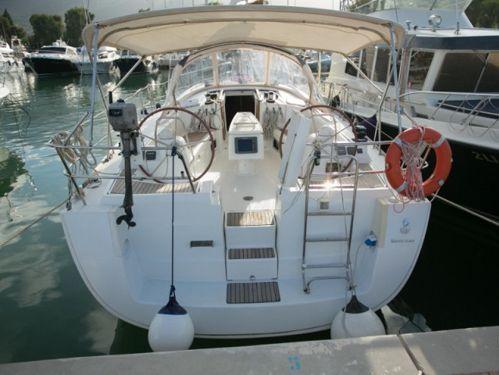Barca a vela Beneteau Oceanis 43 · 2010