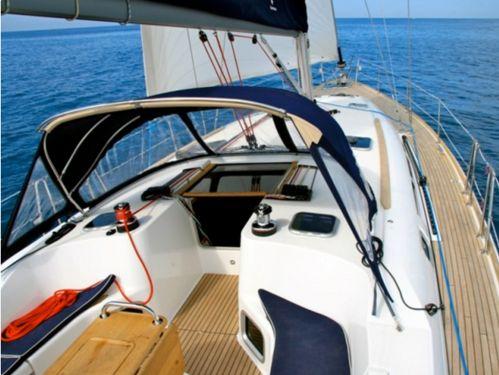 Zeilboot Jeanneau Sun Odyssey 49 i · 2009