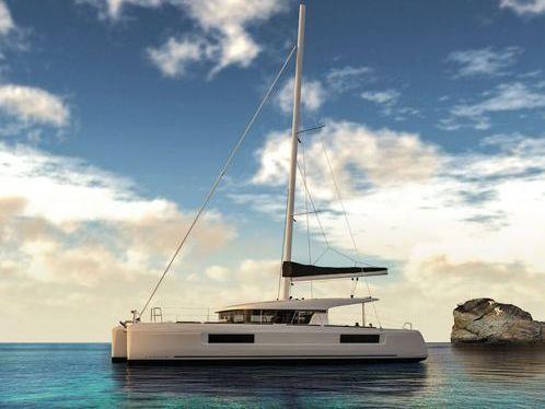 Catamaran Lagoon 40 · 2018
