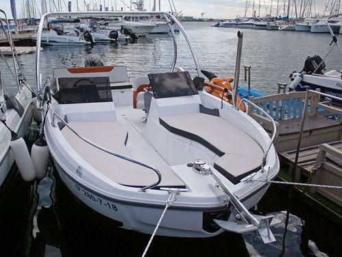 Speedboat Beneteau Flyer 6.6 Sportdeck · 2018