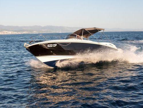 Speedboat Mano Marine 23.10 WA · 2012