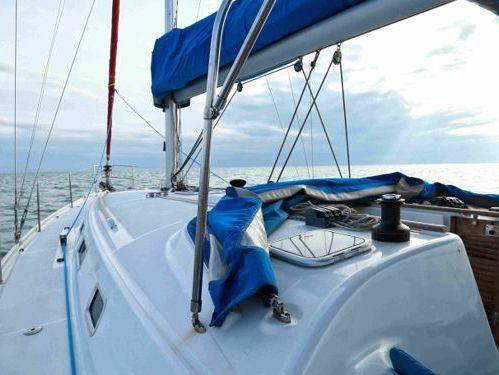 Barca a vela Beneteau Cyclades 43.4 · 2008
