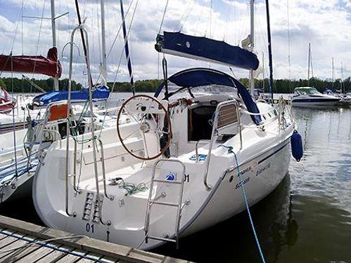 Barca a vela Maxus 33.1 RS (2015)