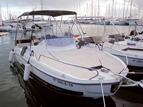 Speedboat Beneteau Flyer 6.6 Sundeck · 2018