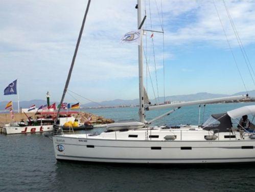 Sailboat Bavaria Cruiser 50 (2014)