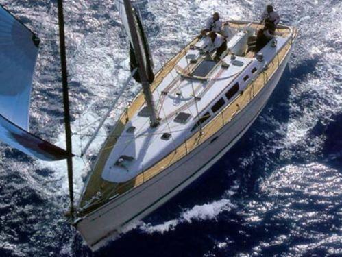 Barca a vela Jeanneau Sun Odyssey 43 (2002)