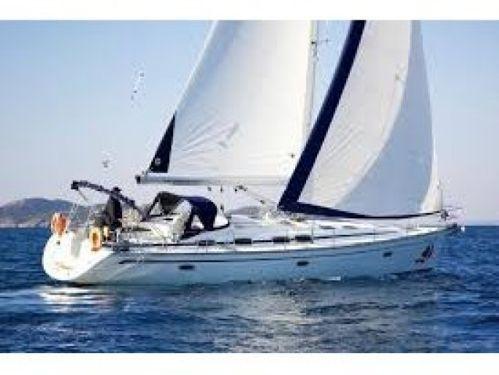 Sailboat Bavaria Cruiser 46 · 2007