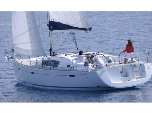 Barca a vela Beneteau Oceanis 43 · 2009