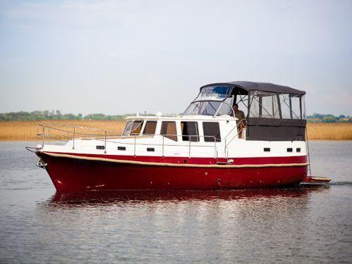 Imbarcazione a motore Nautiner 40.2 AFT[G] · 2016