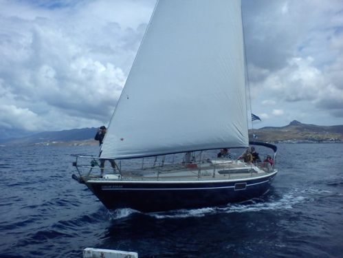 Barca a vela Dufour Gib Sea 126 (1985)