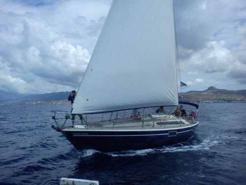 Barca a vela Dufour Gib Sea 126 · 1985