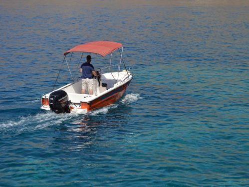 Motoscafo Kreta Mare · 2008