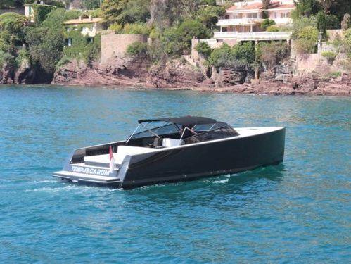 Speedboat Colnago 45 · 2018
