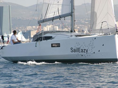 Zeilboot Pogo 30 · 2015