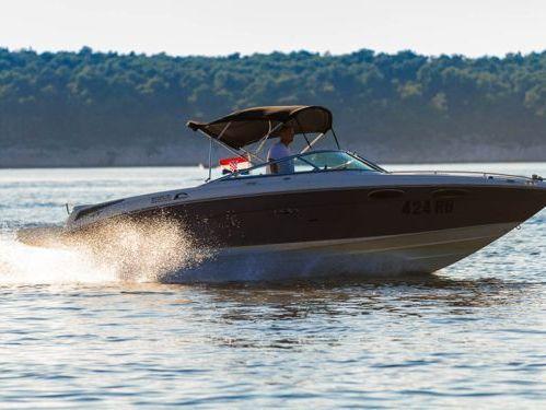 Motoscafo Sea Ray 240 Sun Sport · 2010