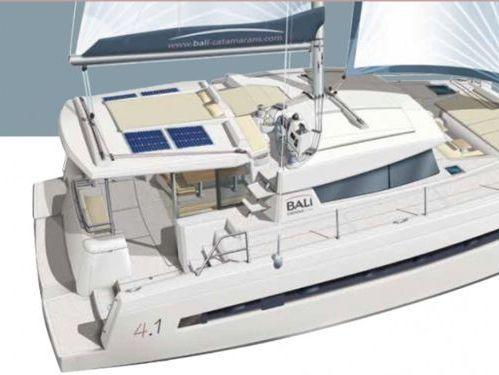 Catamaran Bali 4.1 (2018)
