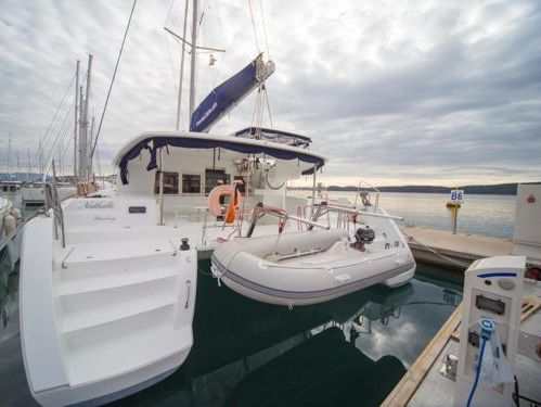 Catamarano Lagoon 450 · 2016