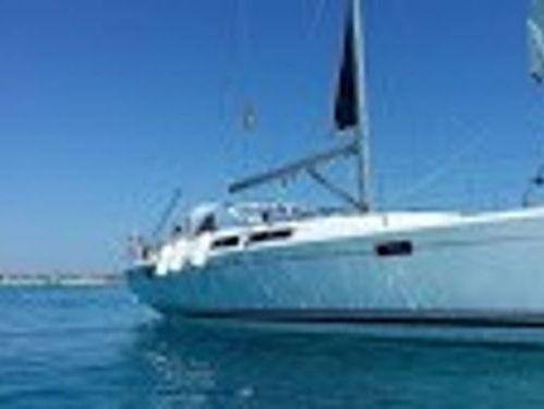 Barca a vela Hanse 385 · 2013