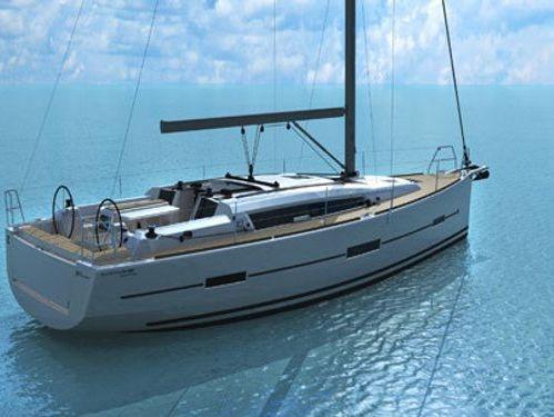 Barca a vela Dufour 412 (2019)