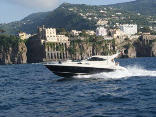 Imbarcazione a motore Gianetti 50 · 2005