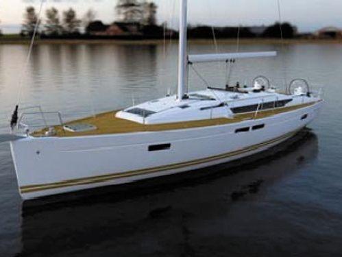 Barca a vela Jeanneau Sun Odyssey 469 · 2015