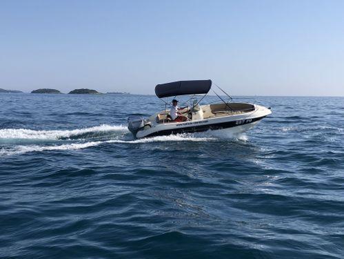 Sportboot Eolo 570 Open · 2021