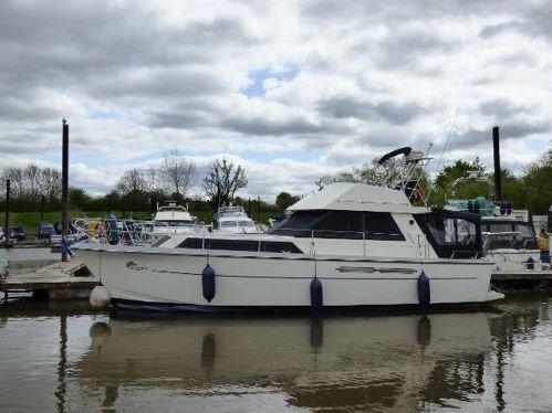 Imbarcazione a motore Custom Built · 1997