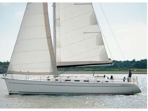 Velero Beneteau Cyclades 50.4 · 2009