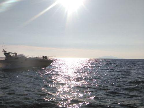 Imbarcazione a motore Raffaelli Shamal 40 · 2005
