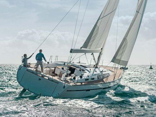 Segelboot Bavaria Cruiser 56 (2015)