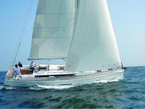 Segelboot Dufour 450 Grand Large · 2015